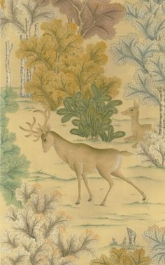 See at Decorator Archives  www.decoratorarchives.com under Chinoiseries Collection