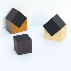 chikuno cube 2 : cleaner air with these japanese-designed carbon cubes