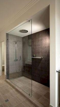 Frameless Shower Doors, Frameless Glass Enclosures - contemporary - showers - new york - ATM Mirror and Glass Glass Shower Panels, Bathroom Shower Panels, Glass Shower Enclosures, Frameless Shower Doors, Shower Screens, Contemporary Shower Doors, Modern Shower, Open Showers, Glass Showers