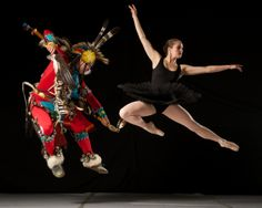 World renowned Rocky Mountain Ballet Theatre will be back again this year to wow audiences.