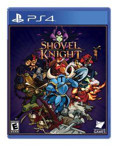 Shovel Knight (Nintendo Wii U) by Avanquest Software - wood discount Wii U, Playstation, Evolve Game, La Danse Macabre, Shovel Knight, Latest Video Games, Mega Man, Nintendo 3ds, Videogames