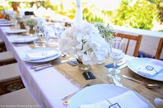 Home-Styling: Homestyling For a Rustic Wedding Decor * Homestyling na Versão Casamento Rústico