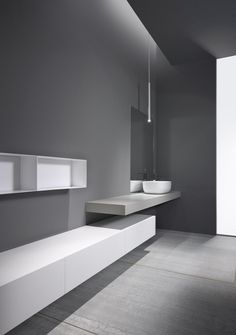 find this pin and more on design interior - Bathroom Minimalist Design