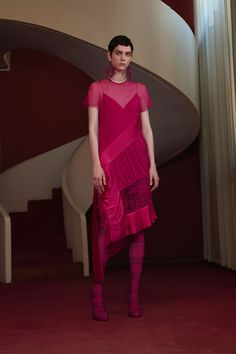 Givenchy Resort 2018 Fashion Show Collection
