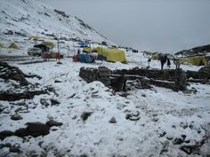 The Rohtang pass, a site of ruthless beauty, which can turn fatal any moment, any time of the year...