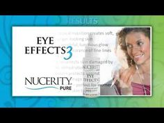Rejuvenating Barrier and Eye Effects 3.  Wonderful products!  Especially for those concerned with acne or fine lines and wrinkles! www.beautyredifined.com