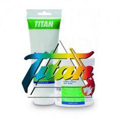 Heavy Gel Acrilico Brillante Titan, 230 ml.
