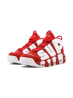 c8b1bfeffc6 Shoes by Nike Air More Uptempo Reebok, Air Jordans, Adidas Sneakers, Cool  Outfits
