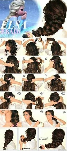 113 Best Hair Down Images On Pinterest In 2018 Easy Hairstyles
