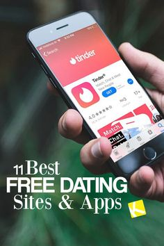 11 Best Free Dating Sites and Apps for Singles - The Krazy Coupon Lady