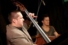 Jazz Bez Festival Lutsk Ukraine 2012