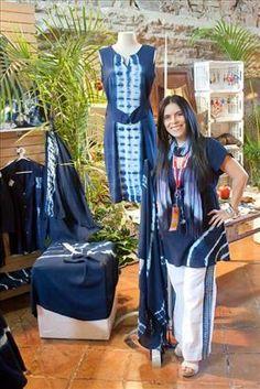 El salvador fotos antiguas mayas2 vestimenta de los - Cual es el color anil ...