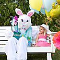 Easter Decorating Ideas Beautiful Blue Tablescapes - Party City
