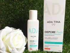 Resenha do Depore Peels Ada Tina Peeling Soap Intensivo: um gel de limpeza maravilhoso para peles oleosas, com acne e poros dilatados!