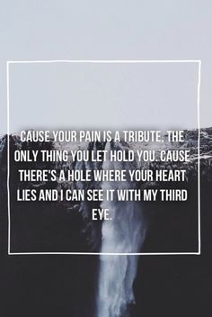 third eye florence and the machine - Google Search