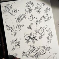 #flourish #flourishing #pointedpen #offhand #ornamentalpen #pointedpen #art #sumi #doodle #practice #floral #flourishforum #pointedpens #pointedpenvariation #zebrag #titanium