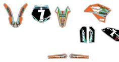 2011 65 sx graphics ✊ @thedgx #motoemotion #motocross #supercross #dynamyxgraphix
