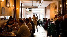 Bar Tartine Review | Bon Appetit