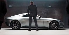 Diamond exotic rentals – Exotic and Luxury Car Rentals – James Bond's 2016 Aston Martin Aston Martin Db10, Aston Martin Vulcan, James Bond Cars, New James Bond, Daniel Craig, Luxury Car Rental, Luxury Cars, Lamborghini Gallardo, Maserati