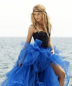 hippie Shakira <3
