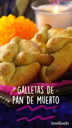 Baking Recipes, Cookie Recipes, Dessert Recipes, Just Desserts, Delicious Desserts, Yummy Food, Mexican Dishes, Mexican Food Recipes, Comida Diy