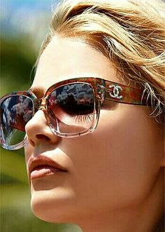 af2ebd58f6 Sun Glasses Photoshoot Ideas Chanel Sunglasses