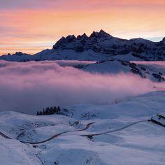 Dents du Midi - Switzerland - zoltán kovács - Google+