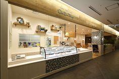 店舗ジャパン ケーキ 洋菓子 デザイン マッチング 施工事例 注目サイト