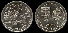 200 Escudos - Parte I - 1995