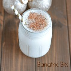 Bariatric Bits - Nutrition Tips Weight Loss Surgery Patients Bariatric Eating, Bariatric Recipes, Bariatric Surgery, Pureed Food Recipes, Protein Recipes, Healthy Recipes, Vanilla Protein Shakes, Baked Ricotta, Soft Foods