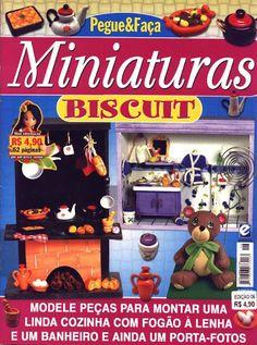 Biscuit Miniaturas Nº6