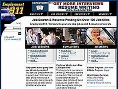 Review of Employment911.com Resume Service #resume_services #Employment_911_review