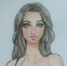 #nena Female, Color, Art, Drawings, Notebooks, Art Background, Colour, Kunst, Performing Arts