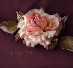 Роза Pretty woman (Красотка)