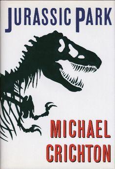 Jurassic Park. Michael Crichton