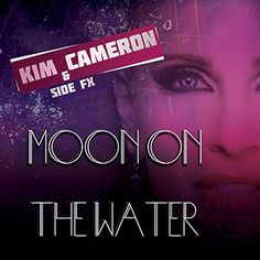 "Side FX and Kim Cameron - Moon On The Water, We're kicking off the 2nd half of Summer with a brand new hit by Kim Cameron & Side FX. They've had so many #1 releases for our crew of global DJs we just lost count. When you check out this new song, ""Moon On The Water"" you'll see why they are so hot & chart topping."