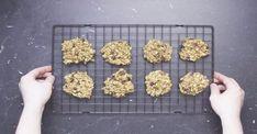 """Ces """"biscuits-déjeuner"""" sont parfaits pour les matins pressés!"""