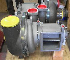 www.cavlon.com. 75 KW Garret Gas turbine generator