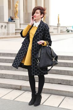 paris street fashion - Google Search