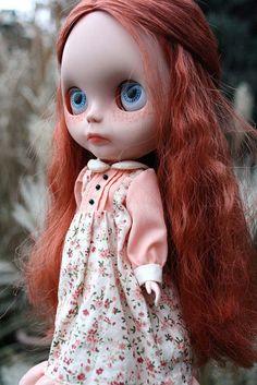 . Blythe Dolls, Disney Characters, Fictional Characters, Disney Princess, Art, Art Background, Kunst, Performing Arts, Fantasy Characters