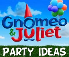 Find the Gnome, Mushroom Scramble, Gnome Bowling, Paint their own Garden Gnome, create Printable Gnome Playhouses, Paint Flower Pots
