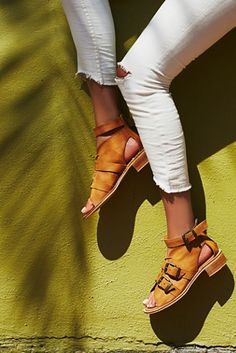 You need these FP Collection Sunchaser Shoeboots on ShopStyle!