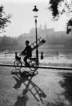 Paris Chimney sweep