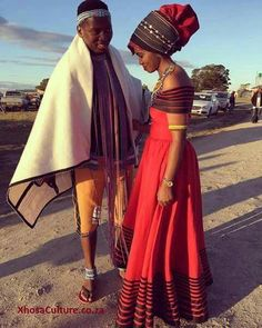 Gorgeous African Xhosa fashion Dresses for sale - Fashion African Wedding Dress, African Print Dresses, African Print Fashion, Africa Fashion, African Wear, African Attire, African Fashion Dresses, African Women, African Dress