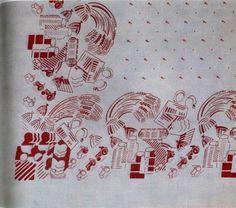 Soviet Fabrics Of The 20s – 30s | English Russia | Page 2