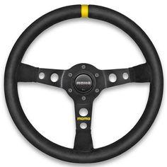 Mod 07 MOMO Steering Wheel.