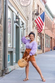 Here are some Fourth of July outfit inspo for you! These are also great outfits to wear all summer! Hot Summer Outfits, White Espadrilles, Fall Booties, Target Style, Flutter Sleeve Top, Weekend Wear, Fourth Of July, Cool Shirts, Fashion Beauty