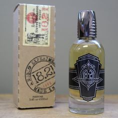 18.21 Man Made Sweet Tobacco Cologne - 3.4oz 1821 Cologne. THIS IS THE BEST SMELL EVER
