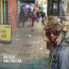 Mostack Drops His 'High Street Kid' Mixtape
