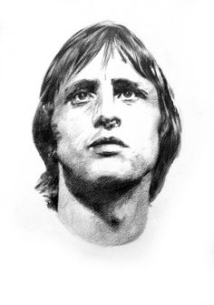Cruyff by Ferry Reijnders